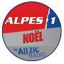 Alpes1 Noel by Allzic