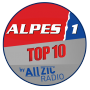 Alpes 1 TOP10 by Allzic
