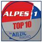 Alpes 1 TOP10 by Allzic