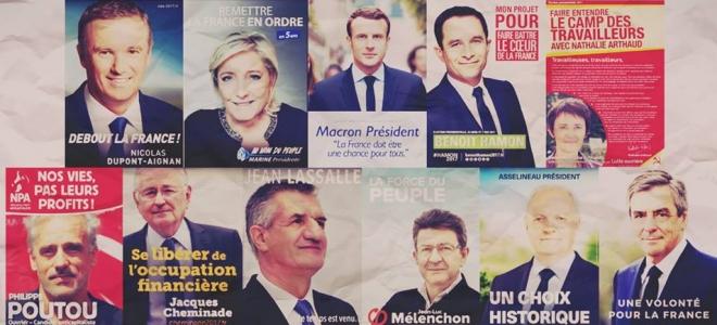Hautes-Alpes : Macron en tête, Mélenchon surprend, Le Pen renverse des fiefs