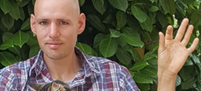 Hautes-Alpes : un appel à témoins lancé pour retrouver Louis Marmorat