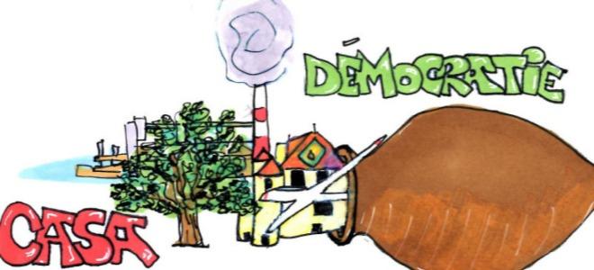 Alpes de Haute-Provence : que chaque habitant puisse peser, l'objectif de Démocratie CASA