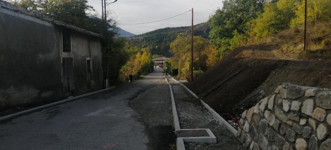 Hautes-Alpes : 400.000 euros de travaux sur les routes de Tallard et Fouillouse