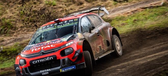 Hautes Alpes : c'est officiel, Sébastien Ogier quitte Citroën
