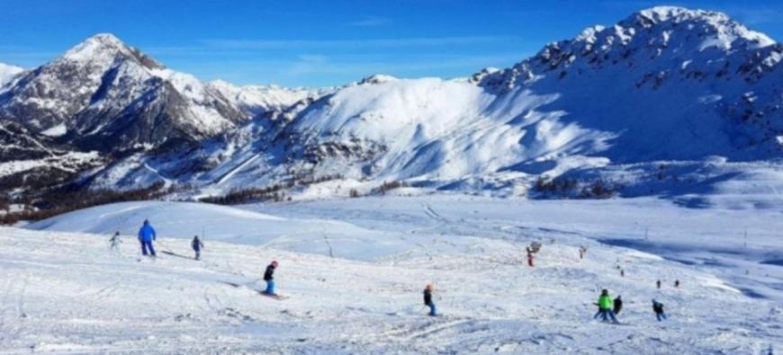 Alpes de Haute Provence : piqûre de rappel des bonnes pratiques sur les pistes de ski