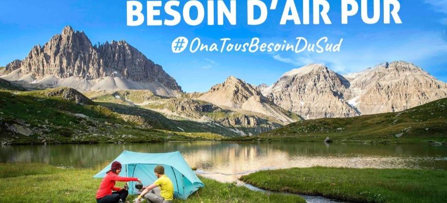 Tourisme : L'Agence des Hautes-Alpes sort les gros moyens pour la saison touristique !
