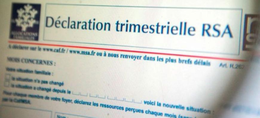 Haute-Provence : RSA, le Département veut obliger l'État à la revalorisation