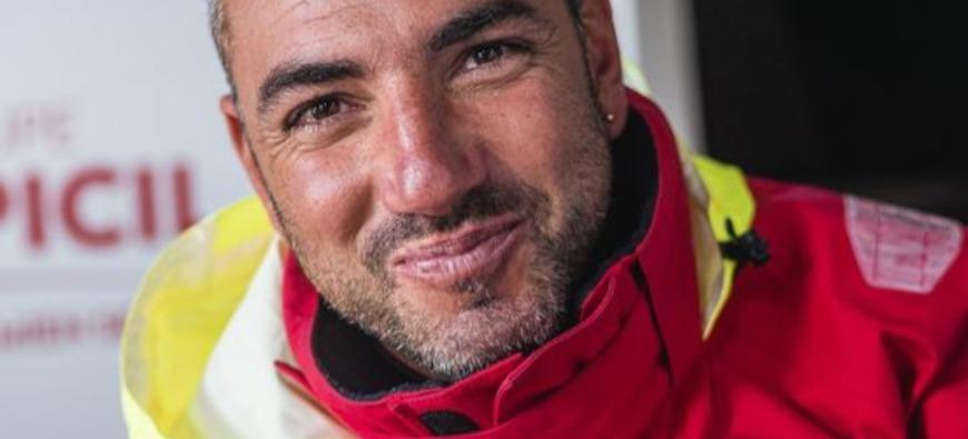 Hautes-Alpes : dernière nuit à bord pour Damien Seguin !