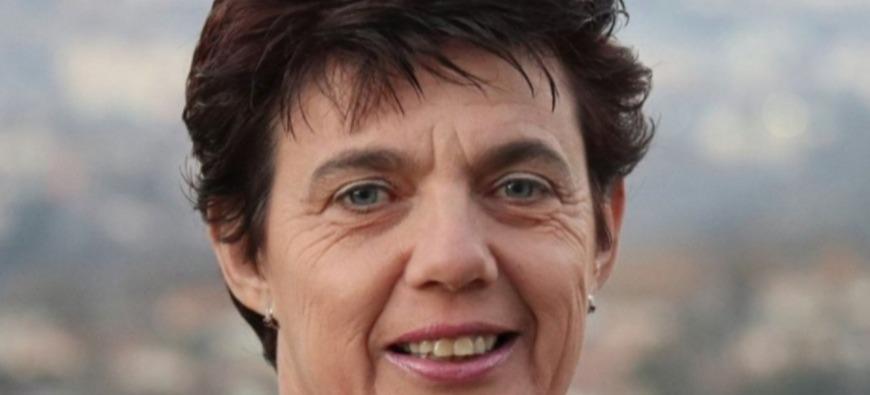 Hautes-Alpes : Marie-Jo Allemand tête de liste aux régionales
