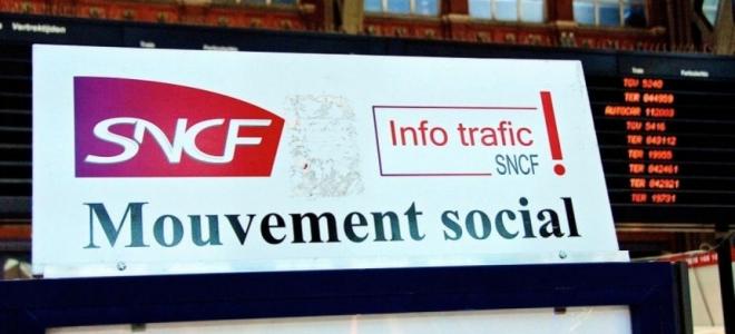 Alpes du Sud : grève SNCF, seul le Marseille-Briançon remplacé par des cars
