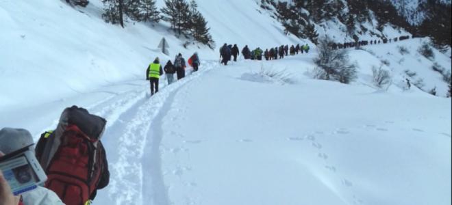 Hautes-Alpes : « les Droits de l'Homme ne sont pas bafoués », C. Bigot-Dekeyzer