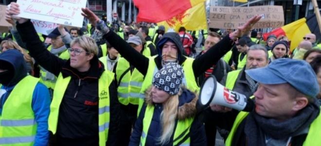 Alpes du Sud : gilets jaunes, la réponse peut-elle être européenne ?
