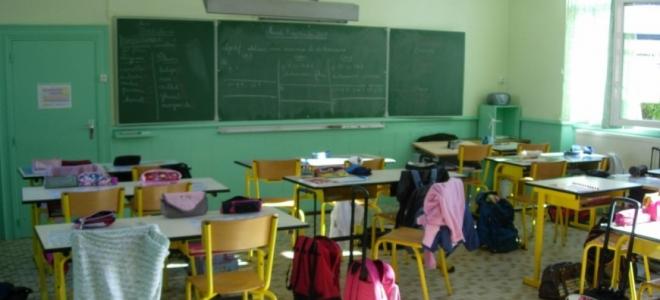 Alpes de Haute-Provence : opération « Bougeons l'école » sur l'évolution de l'enseignement
