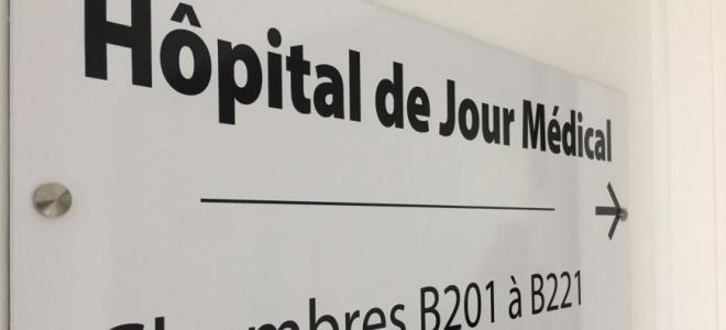 Hautes-Alpes : création d'un pôle référence des cancers au CHICAS