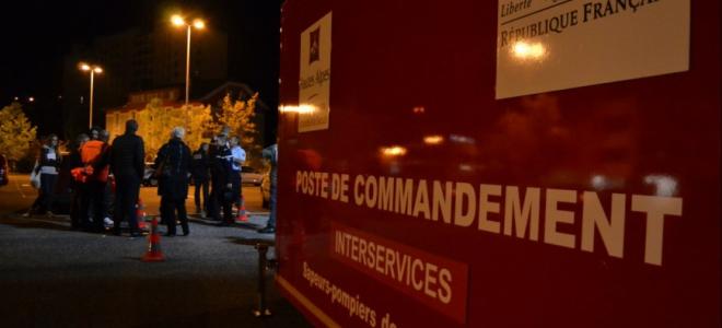 Hautes-Alpes : exercice attentat à Gap, retour sur le dispositif