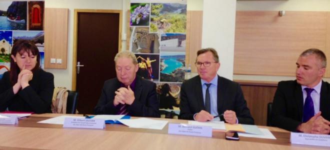 Alpes de Haute-Provence : plus de services au public sur le territoire