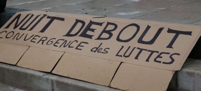 Hautes-Alpes : Nuit Debout prévoit un rassemblement le 9 juillet contre le camp