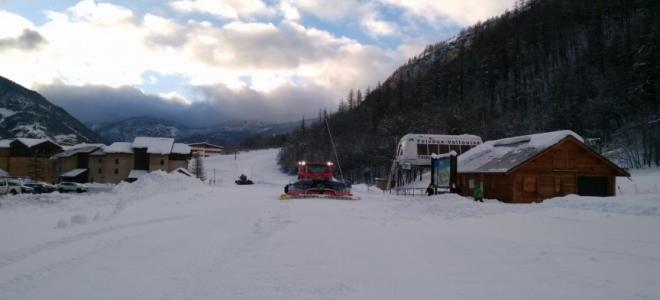 Hautes-Alpes : cette année, elles pourront ouvrir en avant-première