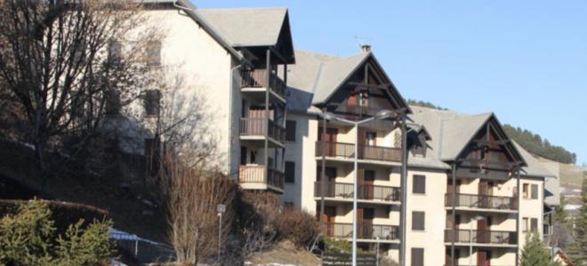 Hautes-Alpes : Embrun, le quartier de la Belotte reconnu en catastrophe naturelle
