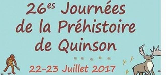 Alpes de Haute-Provence : la préhistoire à l'honneur ce week-end dans le Verdon