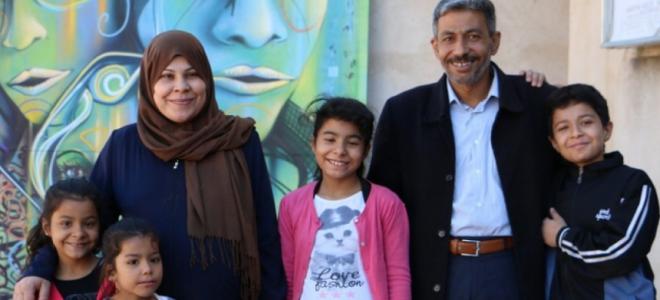 Hautes-Alpes : six nouveaux réfugiés syriens accueillis à Briançon