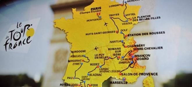 Hautes-Alpes : Briançon à la recherche de bénévoles pour l'accueil du Tour de France