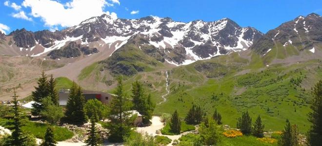 Hautes-Alpes : la Galerie de l'Alpe inaugurée au Lautaret