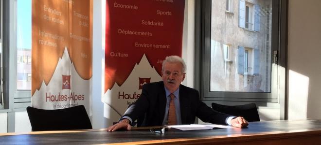 Hautes-Alpes : les choix difficiles dans le budget du département