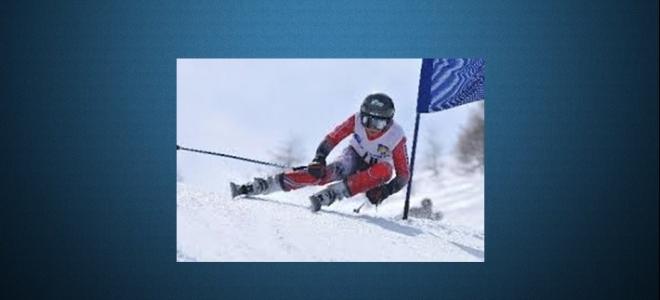 Hautes-Alpes : Esther Paslier en coupe du monde ?