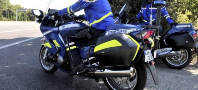 Hautes-Alpes : à plus de 120km pour sept automobilistes