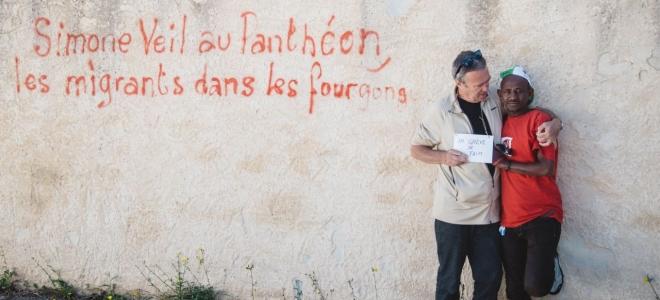 Alpes de Haute-Provence : grève de la faim contre le renvoi de migrants