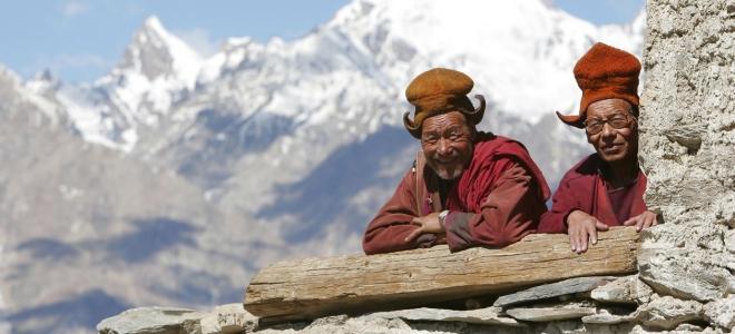 Hautes-Alpes : quand le Queyras embrasse l'Himalaya
