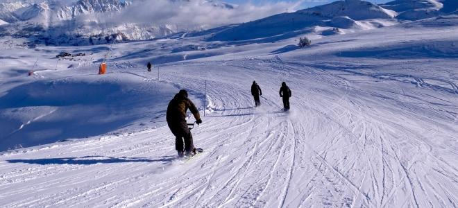 Hautes-Alpes : pré-ouverture réussie pour le Dévoluy !