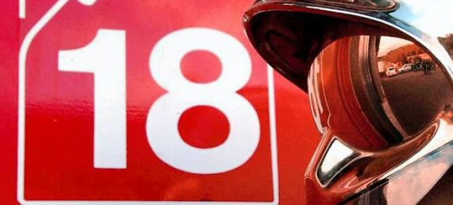 Hautes-Alpes : 4 personnes blessées dans un accident de la route à St Julien en Beauchêne