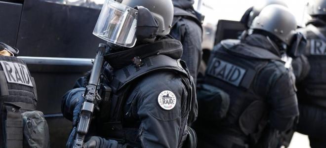 [MAJ] Alpes de Haute-Provence : arrestation anti-terroriste à Forcalquier