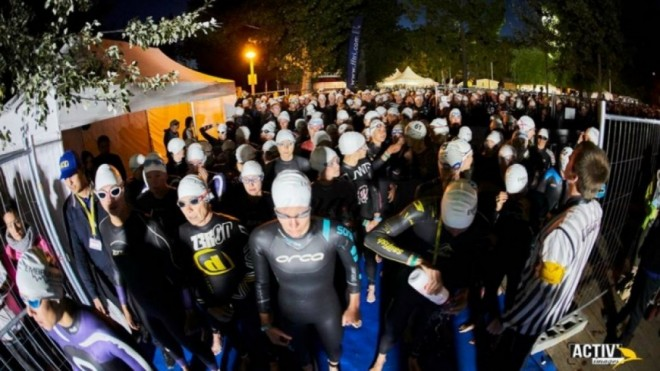 Hautes-Alpes : le Belge Diego Van Looy remporte la 35e édition de l'Embrunman