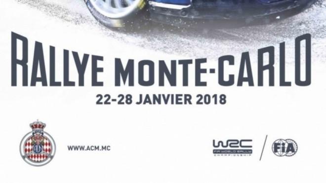 Alpes du Sud : le parcours du Monte Carlo 2018 dévoilé