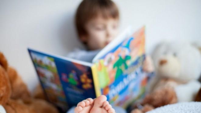 Hautes-Alpes : « Premières Pages » pour promouvoir la lecture chez les tout petits