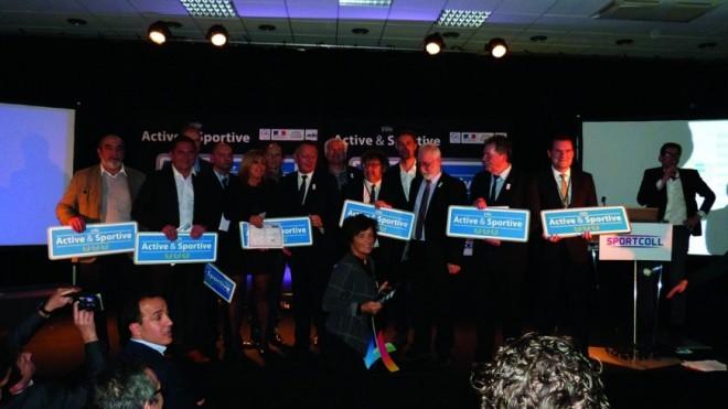 Alpes de Haute-Provence : Digne les Bains récompensée pour sa politique sportive